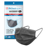 DR.CHECK 3D醫療口罩-活性碳3入