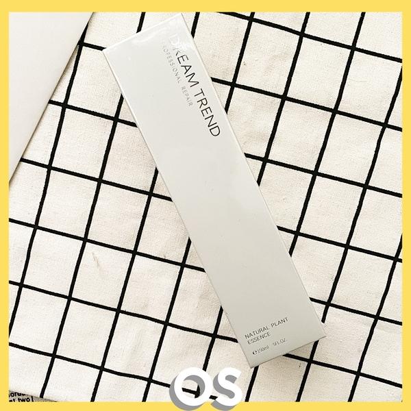 DREAM TREND 凱夢 果酸一點靈 極緻修護菁華150ml 免沖洗護髮 | OS小舖