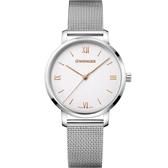 瑞士WENGER Urban Donnissima 輕時尚腕錶 01.1731.104
