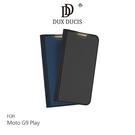 DUX DUCIS Moto G9 Pl...
