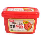 韓國新松辣椒醬500g