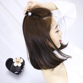 劉海夾韓國發夾成人邊夾簡約發卡頭飾發飾
