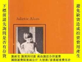 二手書博民逛書店Music罕見For The Handicapped Child-殘疾兒童音樂Y436638 Juliette