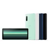 【薄荷綠-預購】SONY Xperia 10 II(XQ-AU52) 4GB/128GB~送Hello Kitty抗菌乾洗手噴霧+滿版玻璃貼+空壓殼
