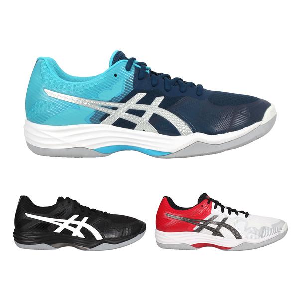 ASICS GEL-TACTIC 男排羽球鞋(免運 排球 羽球 訓線 亞瑟士≡體院≡ 1071A031