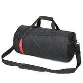 斜背包干濕分離健身包女旅行運動訓練包男士手提側背包籃球包單肩圓筒包
