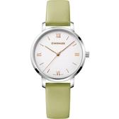 瑞士WENGER Urban Donnissima 輕時尚腕錶 01.1731.103