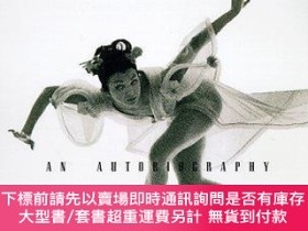 二手書博民逛書店Once罕見A Dancer: An Autobiography-曾經的舞者:自傳Y414958 Allegr