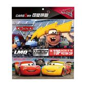 Cars 3 可愛拼圖(A)
