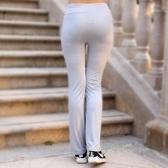 2019新款舞蹈褲練功褲直筒緊身形體褲子女廣場舞瑜伽服服健美操褲