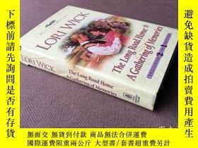 二手書博民逛書店the罕見Long Road Home and A Gather