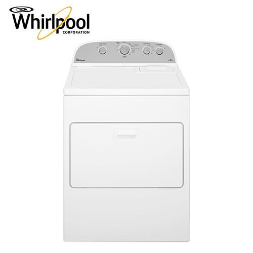 Whirlpool 惠而浦 12公斤瓦斯型直立式乾衣機 WGD5000DW