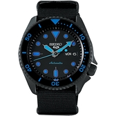 SEIKO 精工 5 Sports 系列機械錶-42.5mm 4R36-07G0A(SRPD81K1)