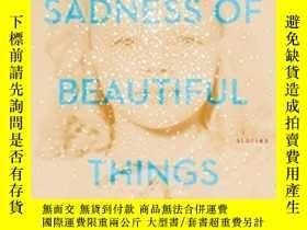 二手書博民逛書店Sadness罕見Of Beautiful ThingsY364153 Simon Van Booy Peng