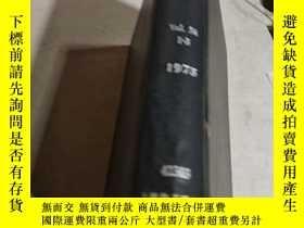 二手書博民逛書店HYDROCARBON罕見PROCESSING.Vol.54.1