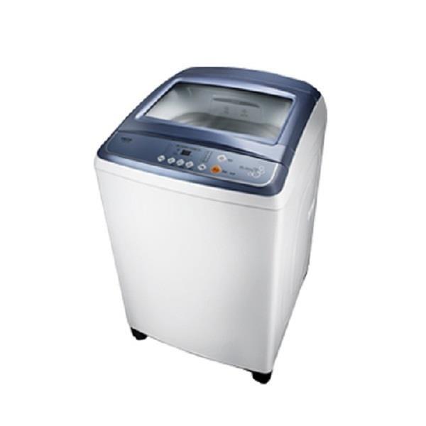 【南紡購物中心】東元【W1417UW】14公斤洗衣機晶瓷藍