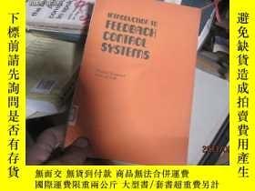 二手書博民逛書店7803feedback罕見contrl systems1963