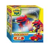 《 幫幫龍 》迷你變形系列 - 韋斯╭★ JOYBUS玩具百貨