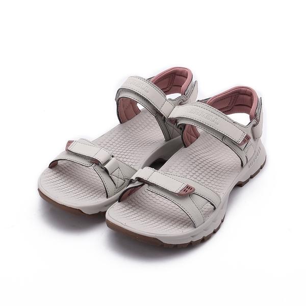 MERRELL CEDRUS CONVERT 3 涼鞋 米白/粉 ML036236 女鞋