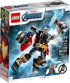 樂高LEGO SUPER HEROES 雷神索爾 機甲設備 76169 TOYeGO 玩具e哥