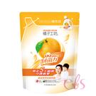 橘子工坊 天然濃縮洗衣精 制菌力 1500ml 補充包 艾莉莎ELS