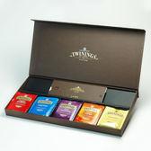 唐寧茶【Twinings】藝術家禮盒-經典紅茶系列 (20茶包)