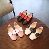 女童皮鞋春秋單鞋公主鞋寶寶鞋