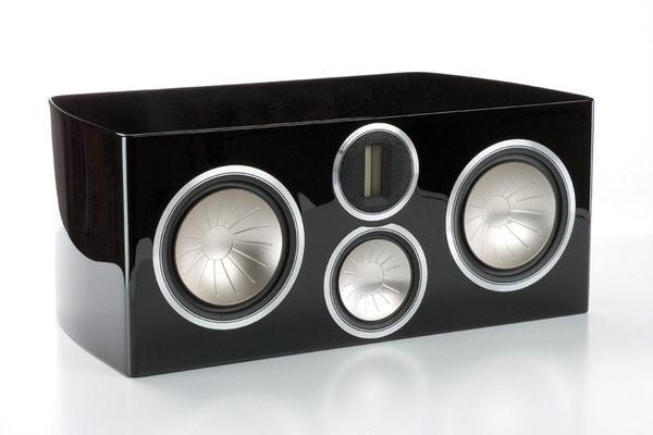 英國 Monitor Audio GOLD GXC 350 中置喇叭