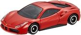TOMICA #64 法拉利 488 GTB TOYeGO 玩具e哥