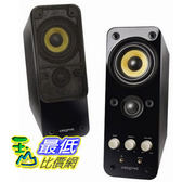 [美國直購] 多媒體音箱 Creative GigaWorks T20 Series II 2.0 Multimedia Speaker System with BasXPort Technology $3495