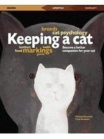 二手書博民逛書店 《Keeping a Cat (Beacons)》 R2Y ISBN:1842021230│PIERREROUSSELET-BLANCVIVIANEGOUMOT