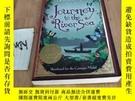 二手書博民逛書店Journey罕見to the River sea(出海之旅)英文原版Y15335 見圖 見圖