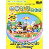 幼教-快樂寶寶大發現DVD (全套65單元/2片裝)