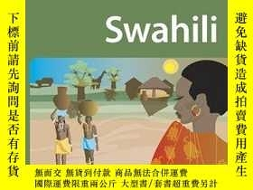 二手書博民逛書店罕見SwahiliY255562 Martin Benjamin Lonely Planet Publicat