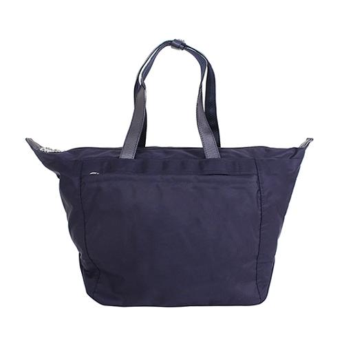 Kanana卡娜娜 多功能手提肩背大托特包(深藍色)241051-03