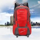 登山包 旅行包男80升新品超大容量戶外登山包雙肩包女旅游行李包徒步TW【快速出貨八折搶購】