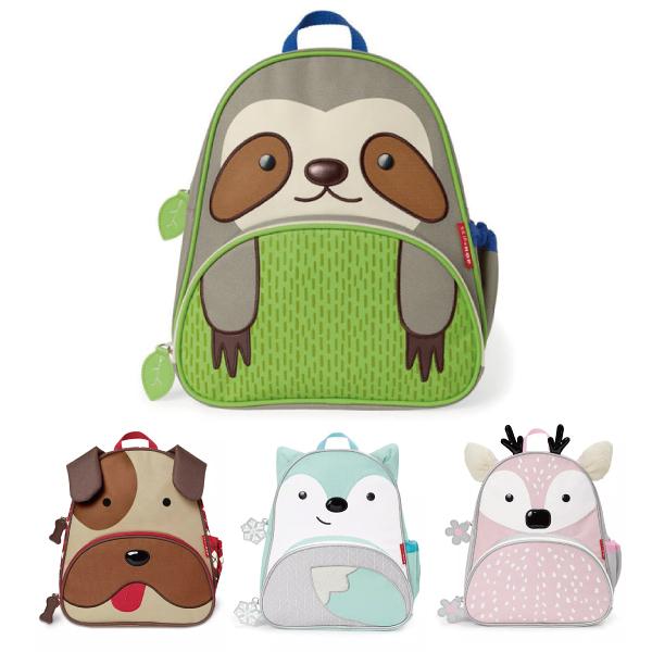 美國SKIP HOP 可愛動物園小童背包 (7款可選)