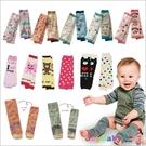 襪子襪套護膝護肘寶寶保暖兒童泡泡襪-JoyBaby