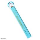 【震撼精品百貨】Doraemon_哆啦A夢~小叮噹造型直尺(15CM)-藍#23592