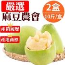 【樂品食尚】【預購】麻豆農會嚴選-產銷履...