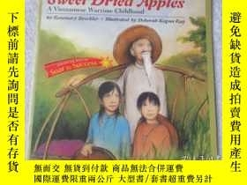 二手書博民逛書店Sweet罕見Dried ApplesY21478 Hought