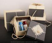 正方形禮品盒大號禮物包裝盒