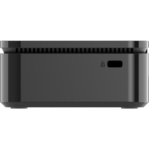 ECS 精英 LIVA Q 迷你電腦 (N3350/4G/32G/win10)