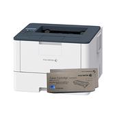 FujiXerox DocuPrint P375dw 黑白網路雷射印表機 搭二支CT203108原廠碳粉匣