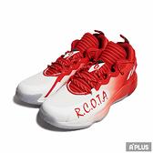 ADIDAS 男 籃球鞋 DAME 7 EXTPLY GCA 避震 包覆-GV9869
