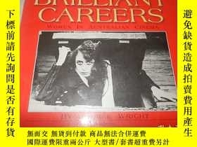 二手書博民逛書店Brilliant罕見Careers: Women in Aus