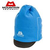 Mountain Equipment 中性頭巾保暖帽 寶藍 MEKH0045