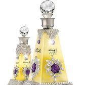 Arba Wardat 杜拜儀式感香水精油 氣質清新木質花香Rasasi 粹取香精30ML 杜拜香水奢華浪漫持久