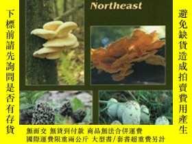 二手書博民逛書店Common罕見Edible And Poisonous Mushrooms Of The Northeast