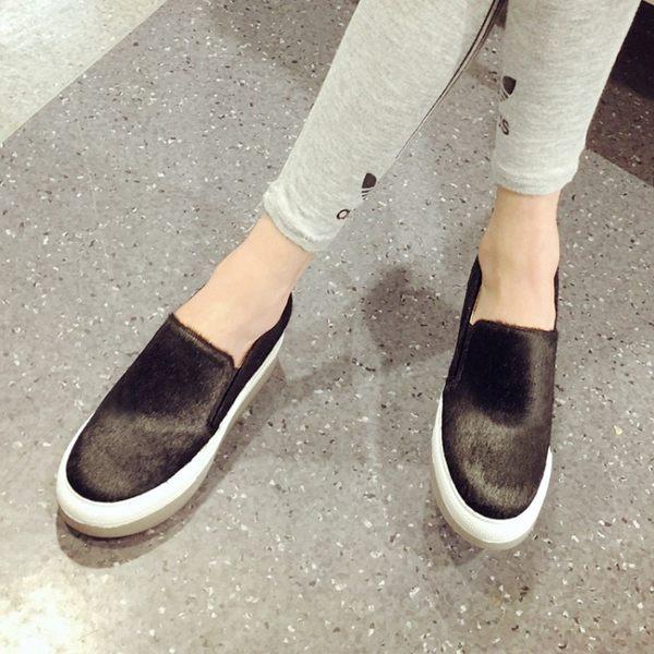 單鞋系帶厚底女單鞋厚底松糕單鞋內增高休閒女鞋潮款   -109245002